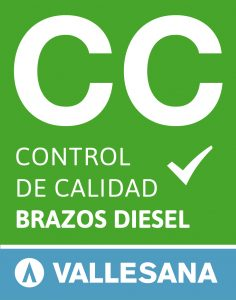 brazos diesel Vallesana